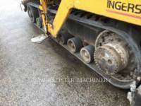 BLAW KNOX / INGERSOLL-RAND ASPHALT PAVERS PF 5510 equipment  photo 7