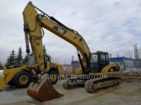 CATERPILLAR TRACK EXCAVATORS 325DLN equipment  photo 1