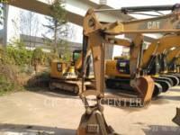 CATERPILLAR TRACK EXCAVATORS 305.5E2 equipment  photo 8