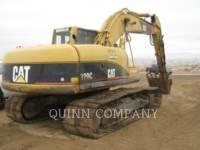 CATERPILLAR トラック油圧ショベル 320CL equipment  photo 4