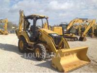 CATERPILLAR バックホーローダ 420F LAGSO equipment  photo 2
