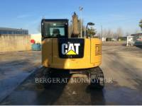 CATERPILLAR PELLES SUR CHAINES 308E2 CR equipment  photo 10