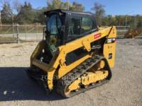 CATERPILLAR MINICARGADORAS 239DSTD1CA equipment  photo 1