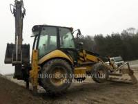 CATERPILLAR バックホーローダ 428E equipment  photo 10