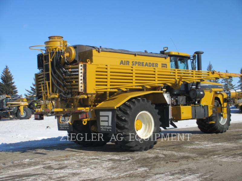 AG-CHEM Flotteurs 9103 equipment  photo 2