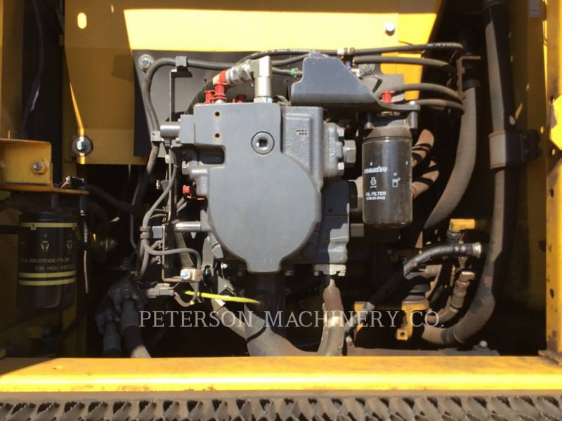 KOMATSU LTD. CHARGEURS DE GRUMES PC240LL equipment  photo 5