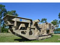 KOLBERG CRUSHERS FT4240 equipment  photo 4