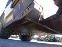 CATERPILLAR WHEEL TRACTOR SCRAPERS 627K equipment  photo 7