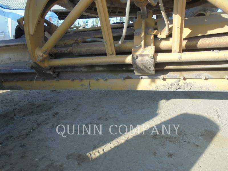 CATERPILLAR MOTOR GRADERS 140G equipment  photo 14