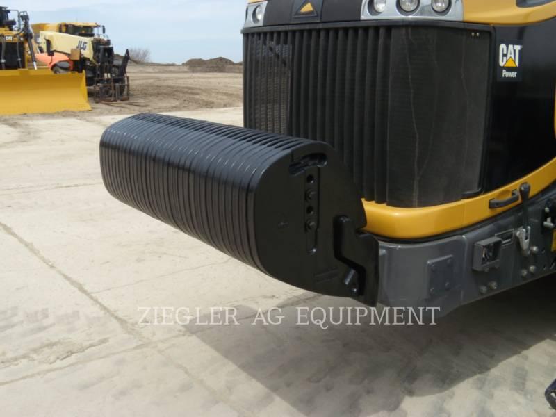 AGCO-CHALLENGER TRATTORI AGRICOLI MT865C equipment  photo 3