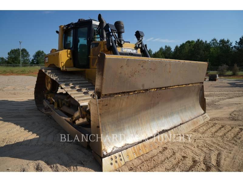 CATERPILLAR TRACK TYPE TRACTORS D6TLGP equipment  photo 2