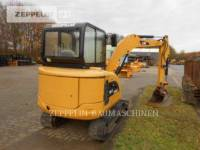 CATERPILLAR EXCAVADORAS DE CADENAS 302.5C equipment  photo 3
