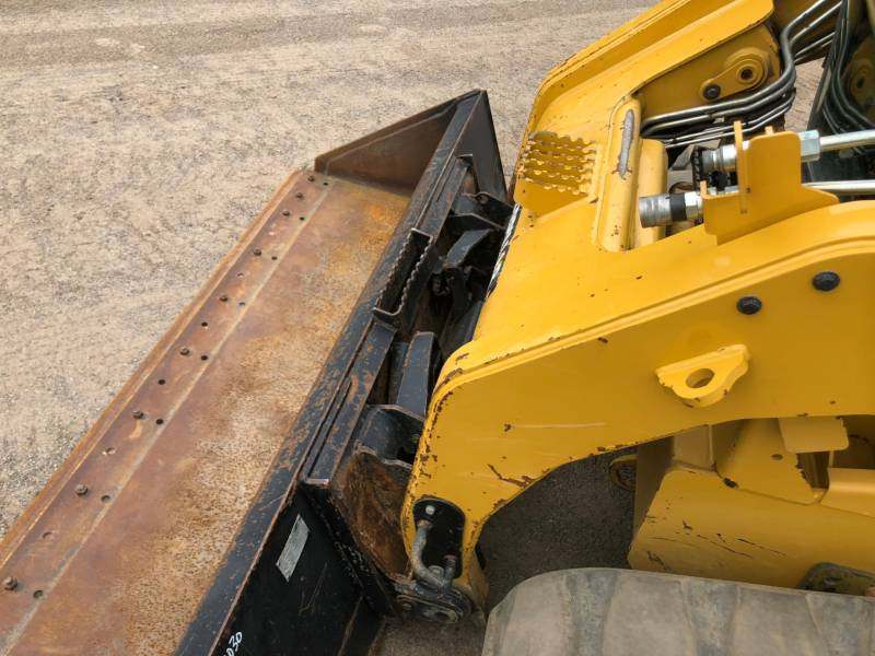 CATERPILLAR MULTI TERRAIN LOADERS 289C2 equipment  photo 18