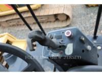 CATERPILLAR TANDEMVIBRATIONSWALZE, ASPHALT CB-434D equipment  photo 9