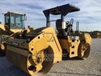 CATERPILLAR VERDICHTER CB54XW equipment  photo 3