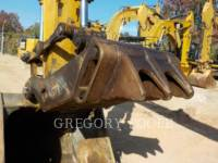 CATERPILLAR TRACK EXCAVATORS 320C L equipment  photo 19