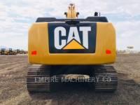 CATERPILLAR 履带式挖掘机 336EL equipment  photo 6