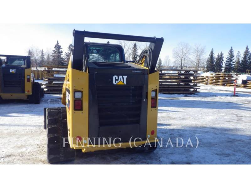 CATERPILLAR CHARGEURS TOUT TERRAIN 289DXPS equipment  photo 4