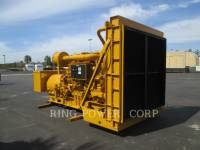 CATERPILLAR STATIONARY GENERATOR SETS 1500 KW equipment  photo 5