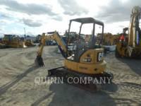 CATERPILLAR TRACK EXCAVATORS 303E CR equipment  photo 5