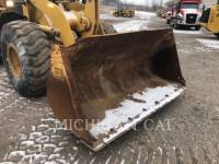 CATERPILLAR WHEEL LOADERS/INTEGRATED TOOLCARRIERS 924GZ equipment  photo 6