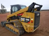 CATERPILLAR CHARGEURS COMPACTS RIGIDES 299D1 XHP equipment  photo 5
