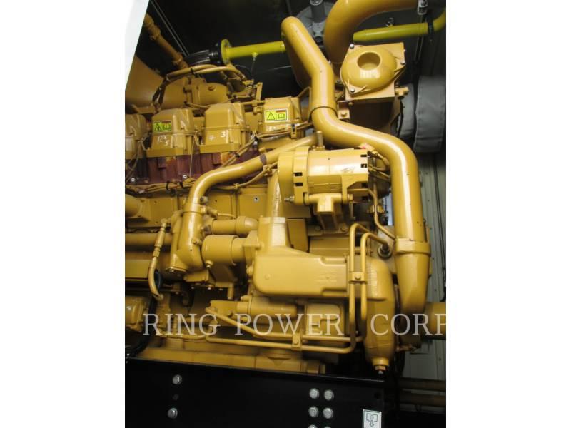 CATERPILLAR 電源モジュール XQ1250G equipment  photo 3