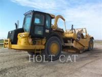 Equipment photo CATERPILLAR 621H DECAPEUSES AUTOMOTRICES 1