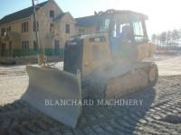 CATERPILLAR TRACK TYPE TRACTORS D5K2 XL equipment  photo 2