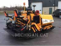 LEE-BOY PAVIMENTADORES DE ASFALTO 8500B equipment  photo 3