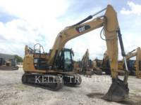 CATERPILLAR トラック油圧ショベル 318EL equipment  photo 13