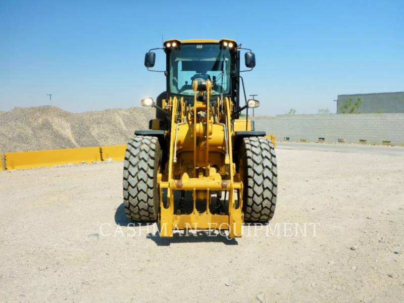 CATERPILLAR INDUSTRIELADER 930K equipment  photo 5