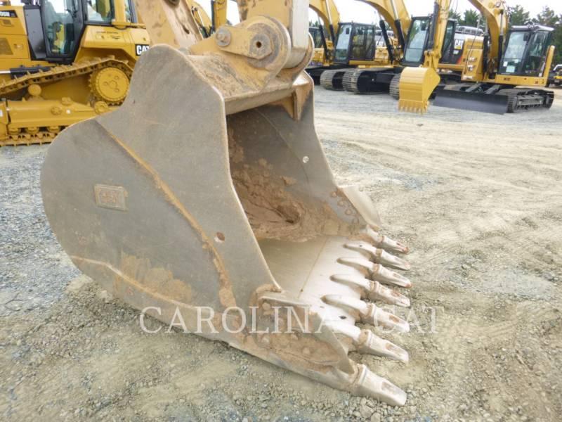 CATERPILLAR TRACK EXCAVATORS 349FL equipment  photo 7