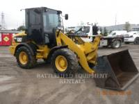 Equipment photo CATERPILLAR 908H2 PALE GOMMATE/PALE GOMMATE MULTIUSO 1