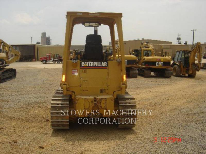 CATERPILLAR TRACK LOADERS 939C HST equipment  photo 4