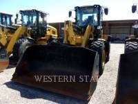 Equipment photo CATERPILLAR 938M CHARGEURS SUR PNEUS MINES 1