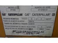 CATERPILLAR LIFT TRUCKS EMPILHADEIRAS 2P7000 equipment  photo 5