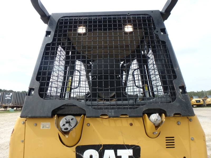 CATERPILLAR TRATORES DE ESTEIRAS D5K2XL equipment  photo 20