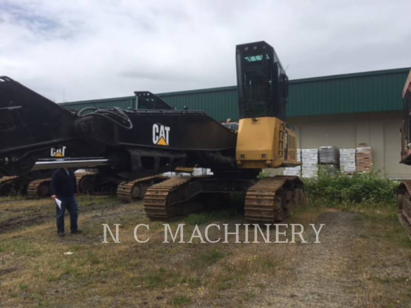 CATERPILLAR MACHINE FORESTIERE 568LL equipment  photo 1