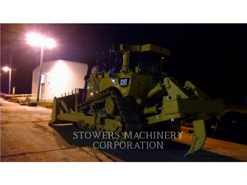 CATERPILLAR ブルドーザ D8T-T4 equipment  photo 1