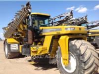 Equipment photo AG-CHEM TERRA-GATOR 9203 FLOATERS 1