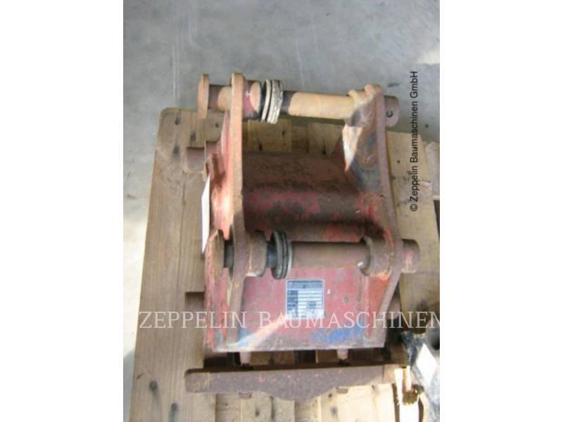 VERACHTERT HERRAMIENTA DE TRABAJO - IMPLEMENTO DE TRABAJO - DE RETROEXCAVADORA CW10 F. 304CR equipment  photo 1