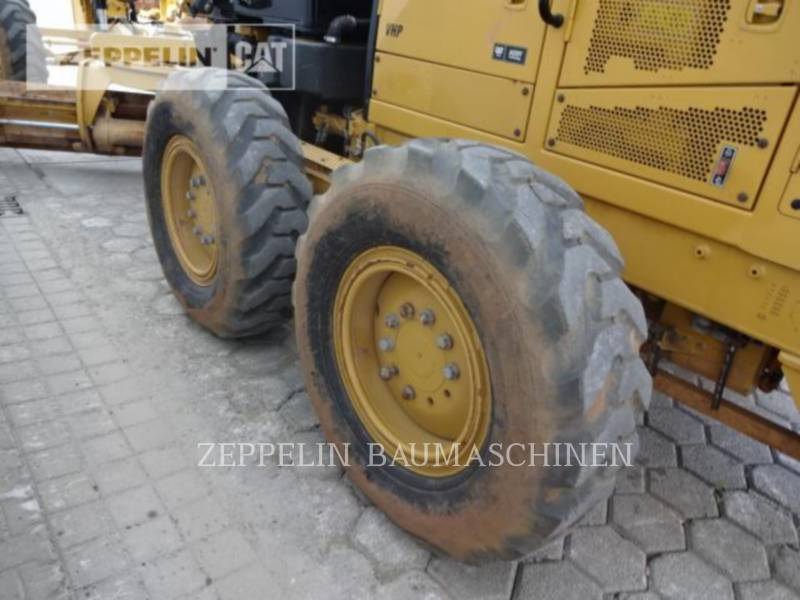 CATERPILLAR MOTORGRADER 120M equipment  photo 18