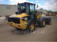 CATERPILLAR WHEEL LOADERS/INTEGRATED TOOLCARRIERS 906H2 C equipment  photo 4