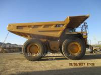 Equipment photo CATERPILLAR 777D DUMPER A TELAIO RIGIDO DA MINIERA 1