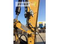 CATERPILLAR WHEEL EXCAVATORS M313D equipment  photo 24