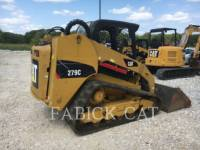 CATERPILLAR CARGADORES MULTITERRENO 279C C1TL2 equipment  photo 2