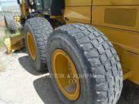 JOHN DEERE MOTONIVELADORAS 770GP equipment  photo 7