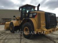 CATERPILLAR WHEEL LOADERS/INTEGRATED TOOLCARRIERS 950K R equipment  photo 4