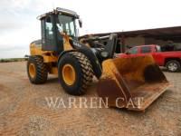 JOHN DEERE WIELLADERS/GEÏNTEGREERDE GEREEDSCHAPSDRAGERS 544 equipment  photo 2